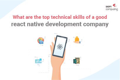 technical skills of react native
