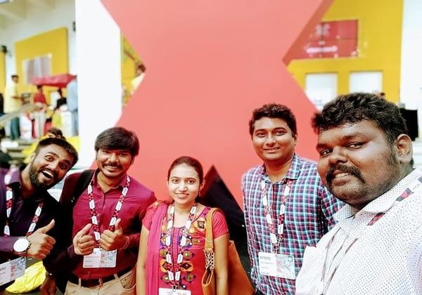 Tedx 2019 - 3