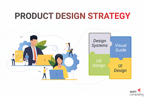 Product design strategy