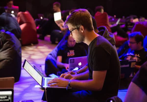 Building a Startups