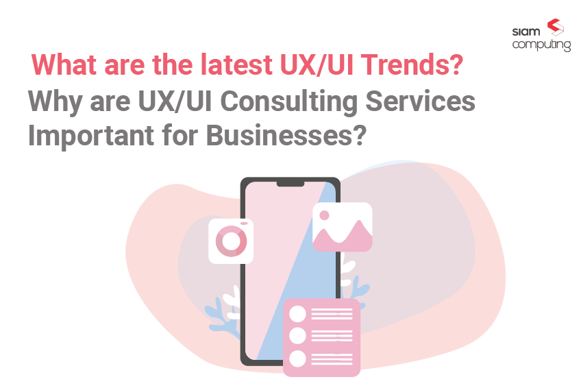 latest ux-ui trends