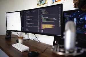 Flutter vs React Native app development