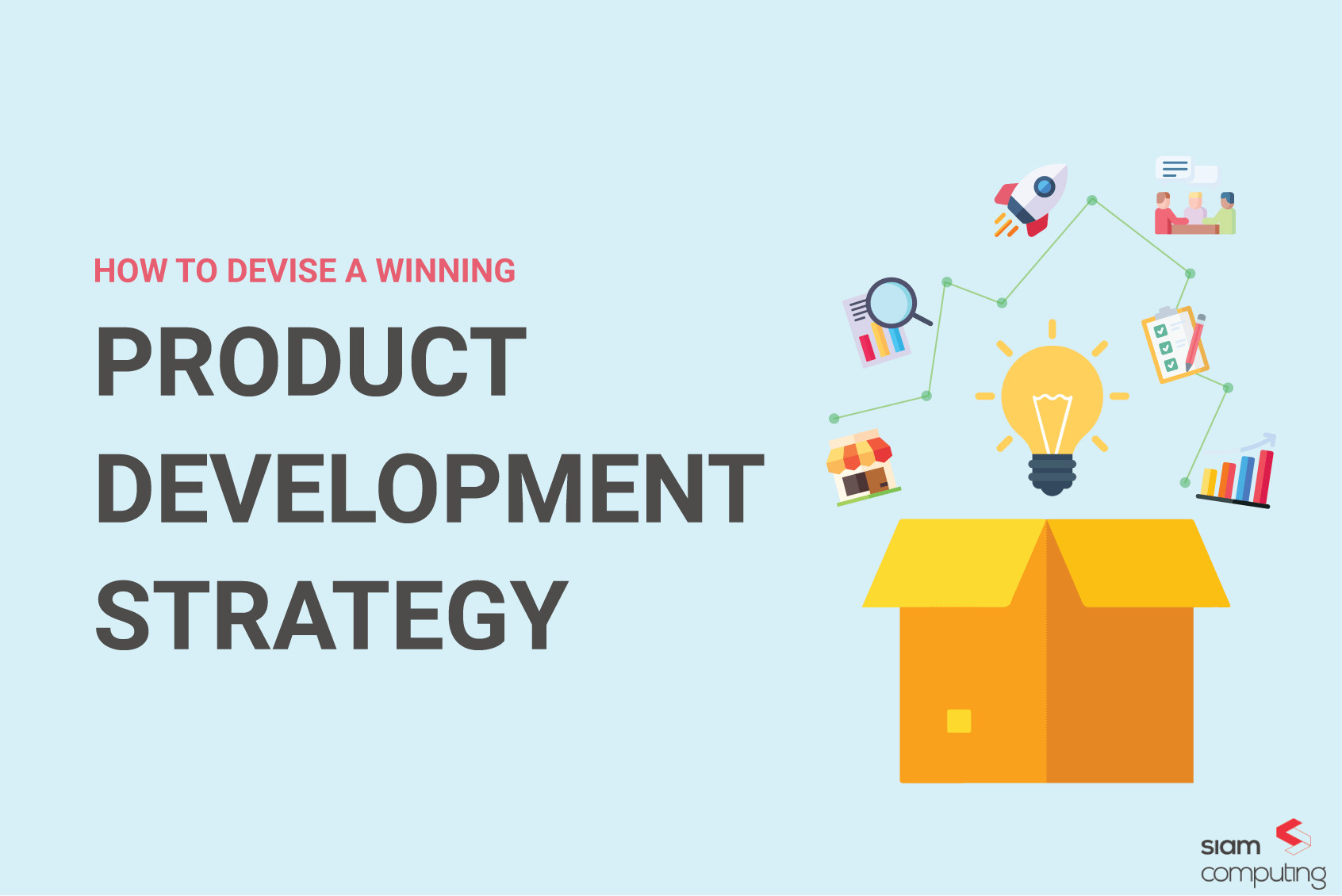 Product dev strategy
