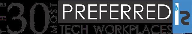 30 tech logo
